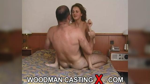 Wine Women And Nikki Benz Woodman Casting X 1